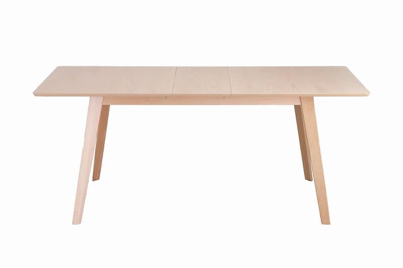 【ネット限定】ダイニングテーブル エスカ140伸長テーブル