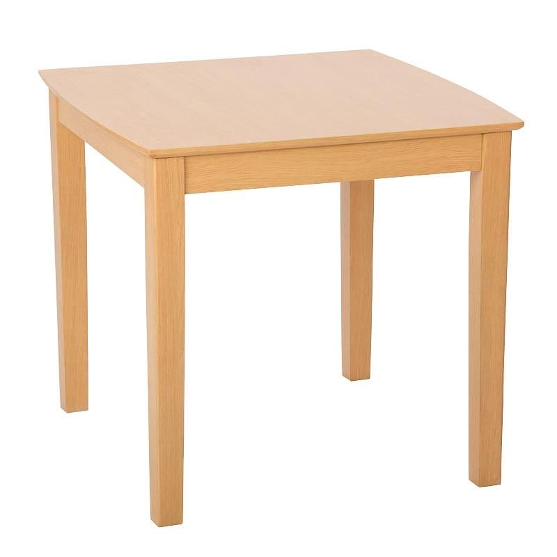 【ネット限定】ダイニングテーブル デリカ75 NA:ダイニングテーブル デリカ75 NA