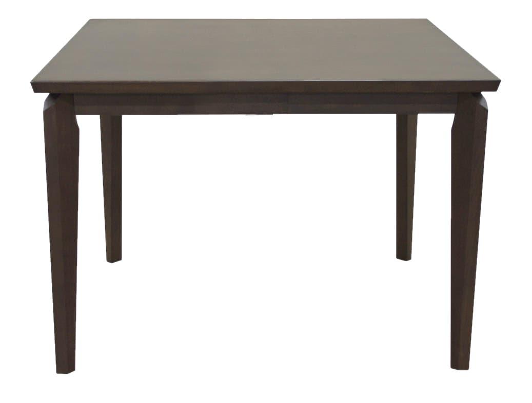ダイニングテーブル カンナ85:ダイニングテーブル カンナ85 WN
