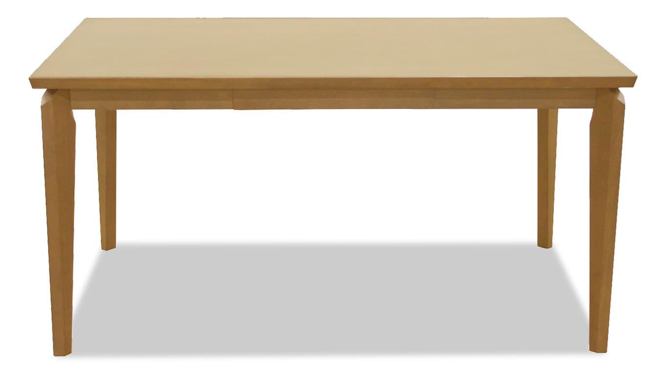ダイニングテーブル カンナ140:ダイニングテーブル カンナ140 NA