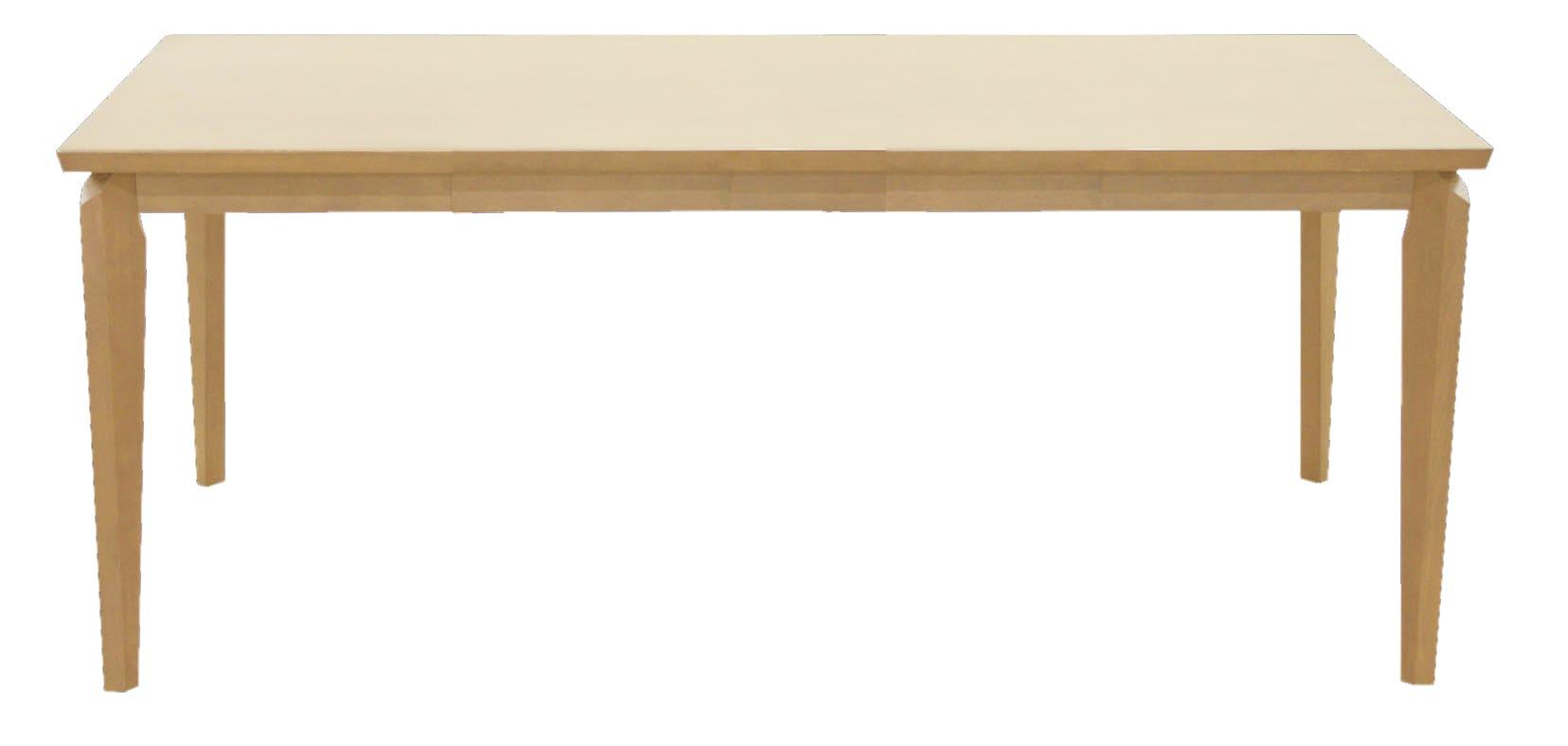 ダイニングテーブル カンナ170:ダイニングテーブル カンナ170 NA