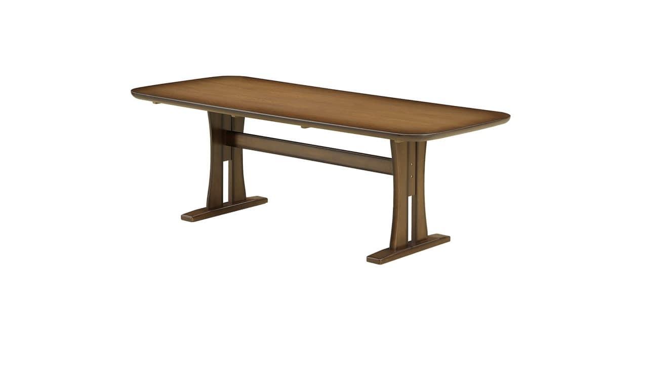 【ネット限定】ダイニングテーブル セーリング180:ダイニングテーブル セーリング180