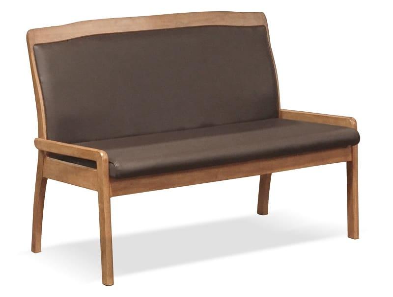 【ネット限定】ベンチ ホーク 背付きベンチ:ベンチ ホーク 背付きベンチ