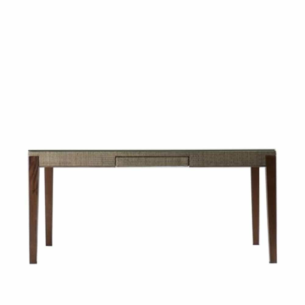ダイニングテーブル ベンチュラダイニングテーブル05−0477−00:シンプルなフォームが美しい