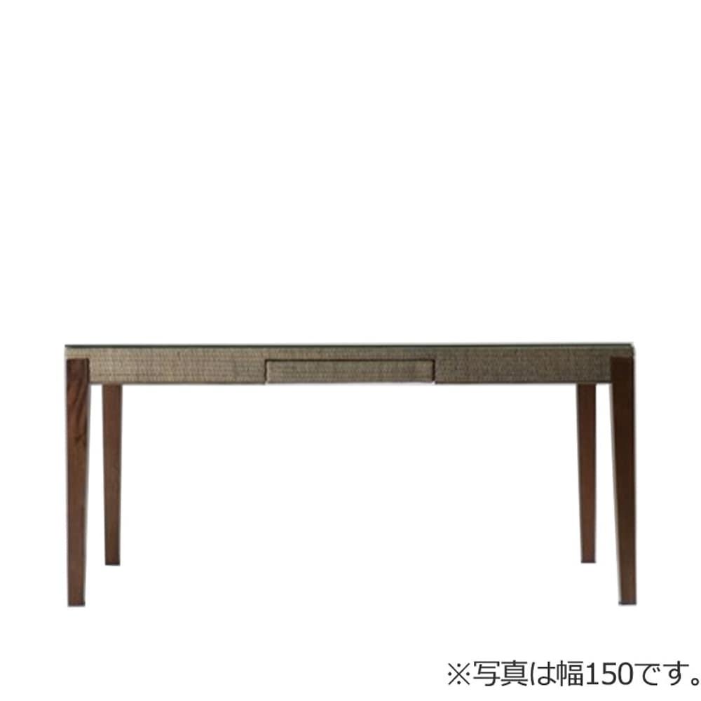 ダイニングテーブル ベンチュラダイニングテーブル05−0483−00:シンプルなフォームが美しい