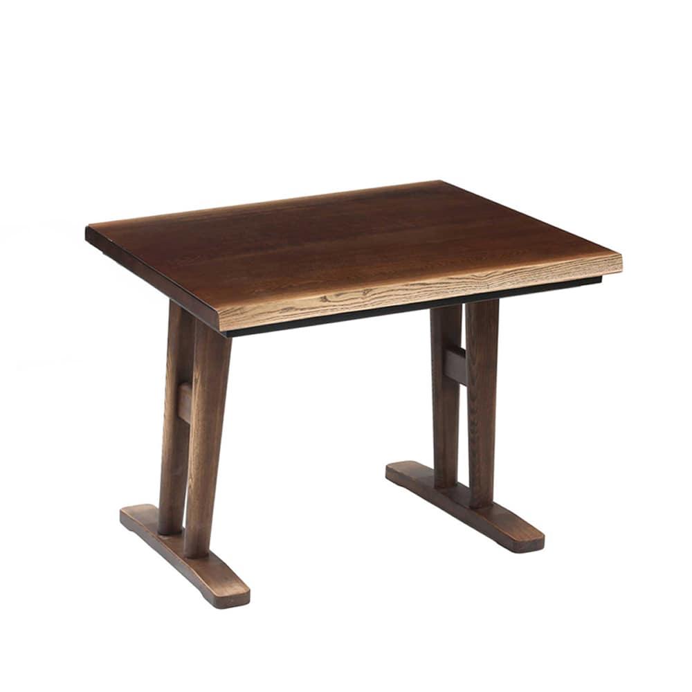 ダイニングこたつテーブル 日向90HI:ダイニングこたつテーブル