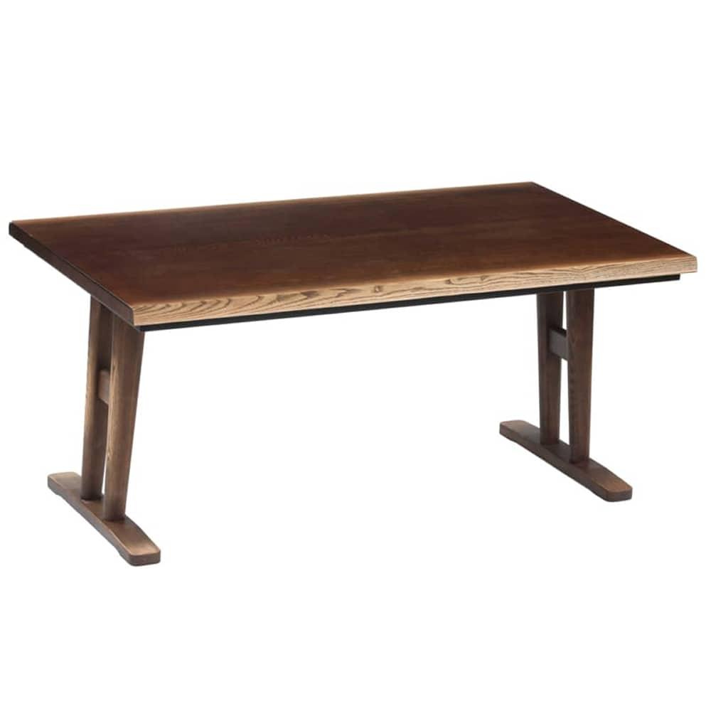 ダイニングこたつテーブル 日向150HI:ダイニングこたつテーブル