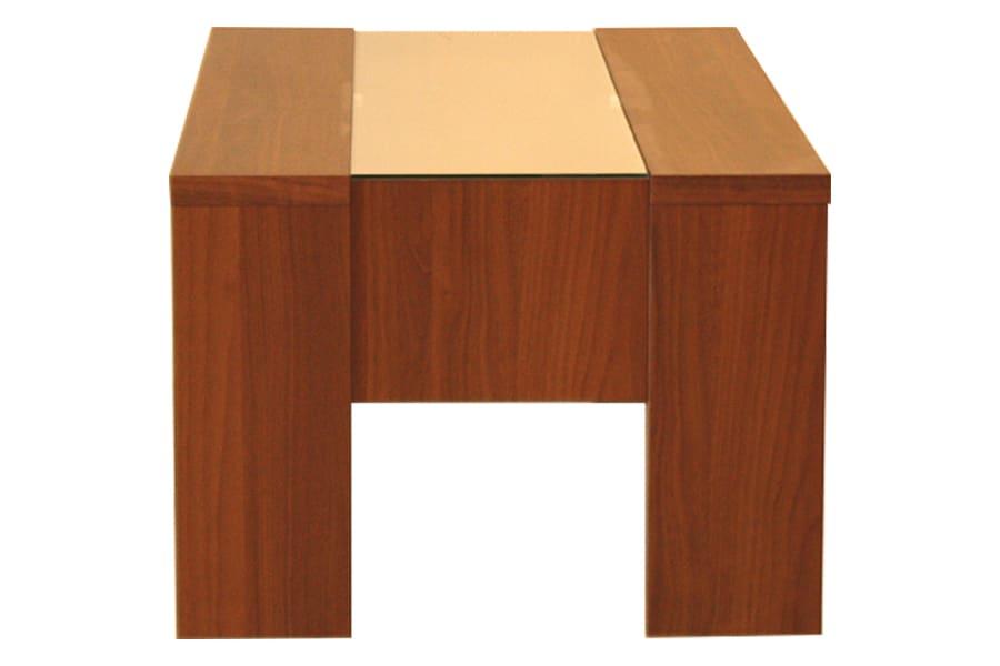 リビングテーブル  グロース ウォールナットWO