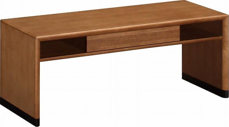 リビングテーブル 105 T19370MHG モカブラウン