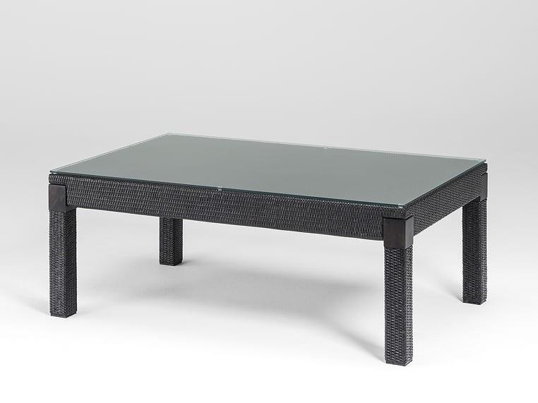 センターテーブル ベンチュラ03−0487−0B SB:《オール手編みで付加価値の最も高いセンターテーブル「ベンチュラ」》