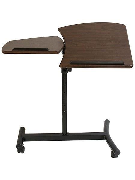 サイドテーブル LT−720:《ハイタイプの可動サイドテーブル「LT-720」》