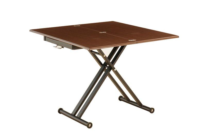 昇降伸長式テーブル シグ90 WAL:昇降伸長式テーブル