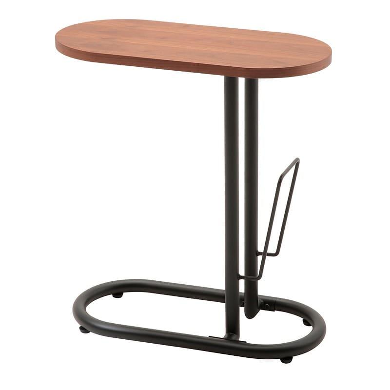 リビングテーブル SST−240 DBダークブラウン:リビングテーブル