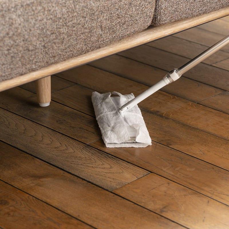 1人掛けソファー クロスタイム69ソファー 木部:MBR/生地:WH:お掃除ラクラク♪