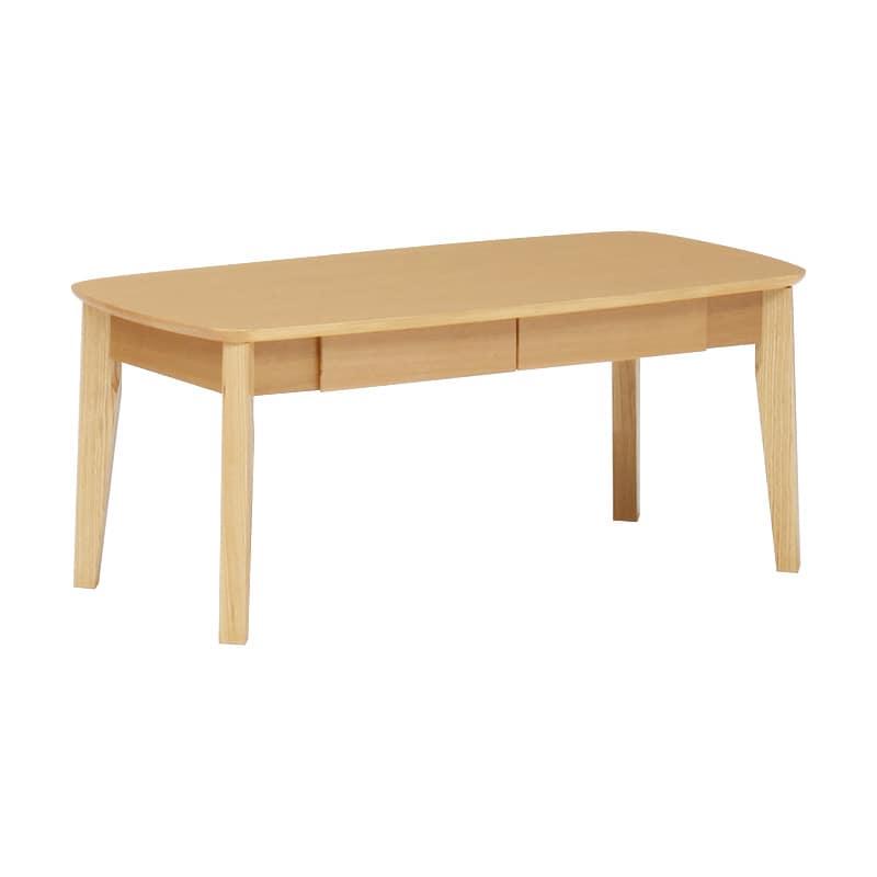 リビングテーブル コルト 105LOW 511611 LB:リビングテーブル