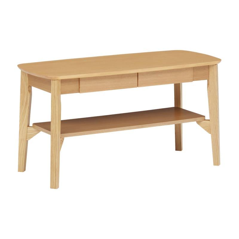 リビングテーブル コルト 105HIGH 511711 LB:リビングテーブル