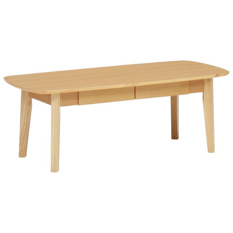 リビングテーブル コルト 120LOW 511612 LB:リビングテーブル