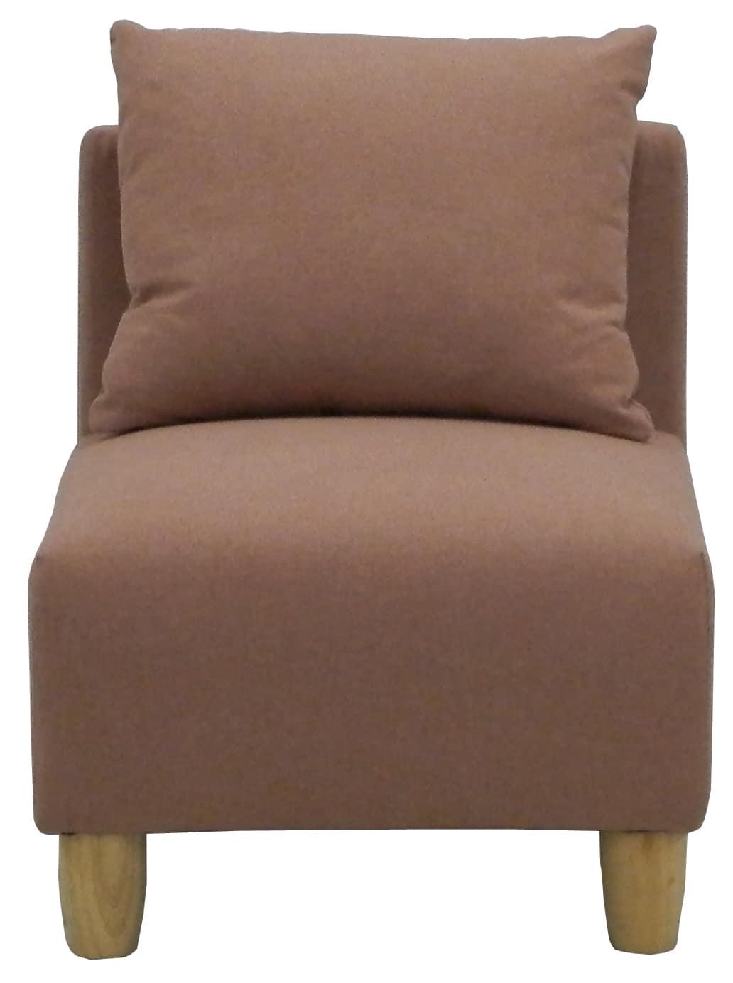 1人掛けソファ リベルタ ローズ:《座り心地抜群のソファー「リベルタ」》