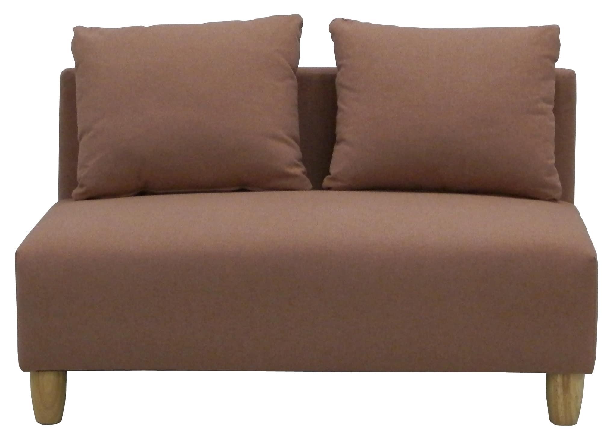 2人掛けソファ リベルタ ローズ:《座り心地抜群のソファー「リベルタ」》