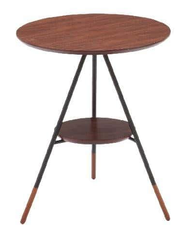 リビングテーブル SST−250 DBダークブラウン:リビングテーブル