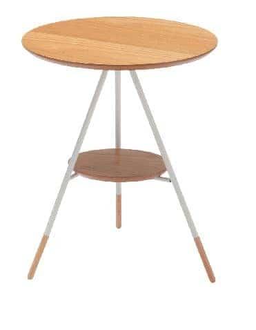 リビングテーブル SST−256 NAナチュラル:リビングテーブル