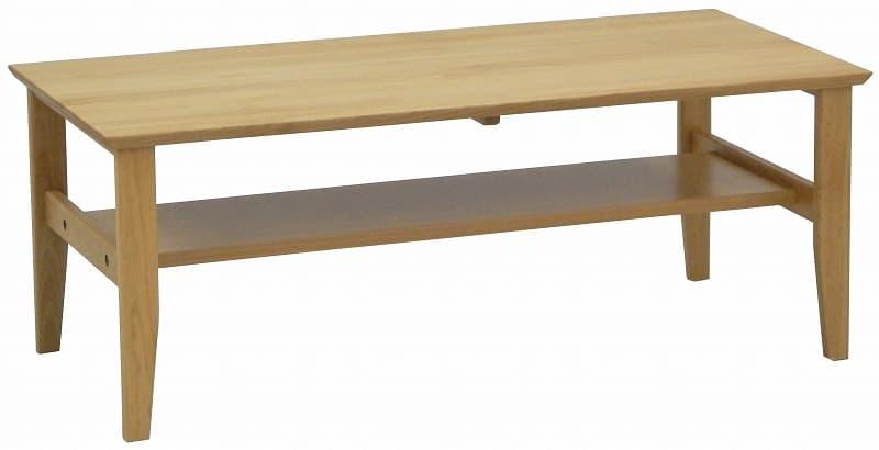 リビングテーブル コロンバ 105CT ALD:リビングテーブル