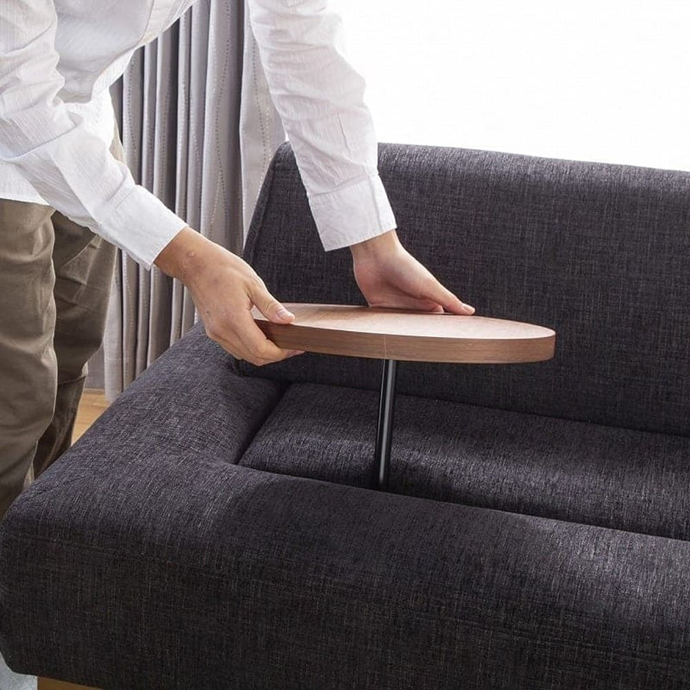:サイドテーブル の組み替え自由