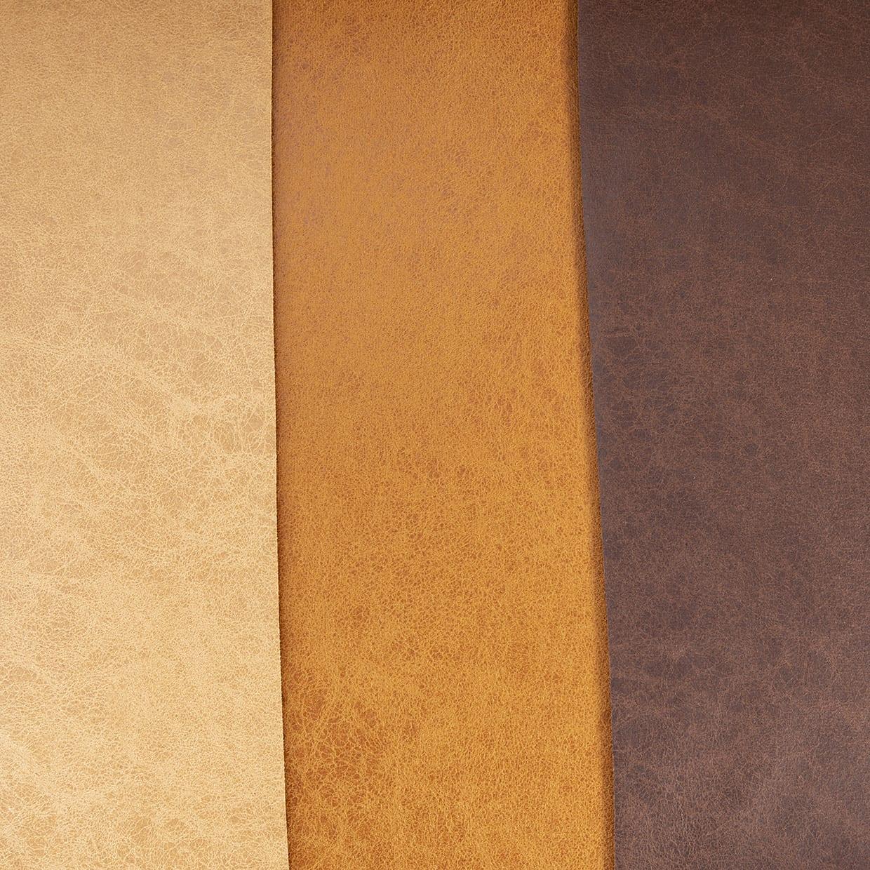 シェーズロングソファ ヘンリー 右カウチ カカオ:張地が選べる3色