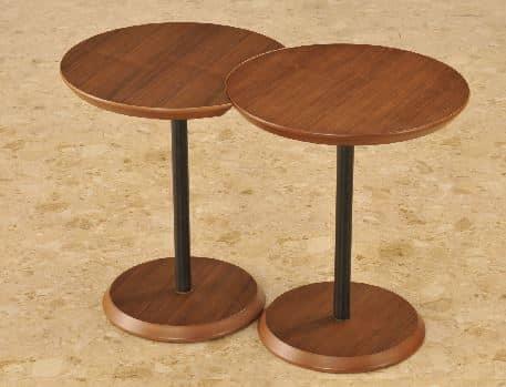 サイドテーブル パクラ WAL