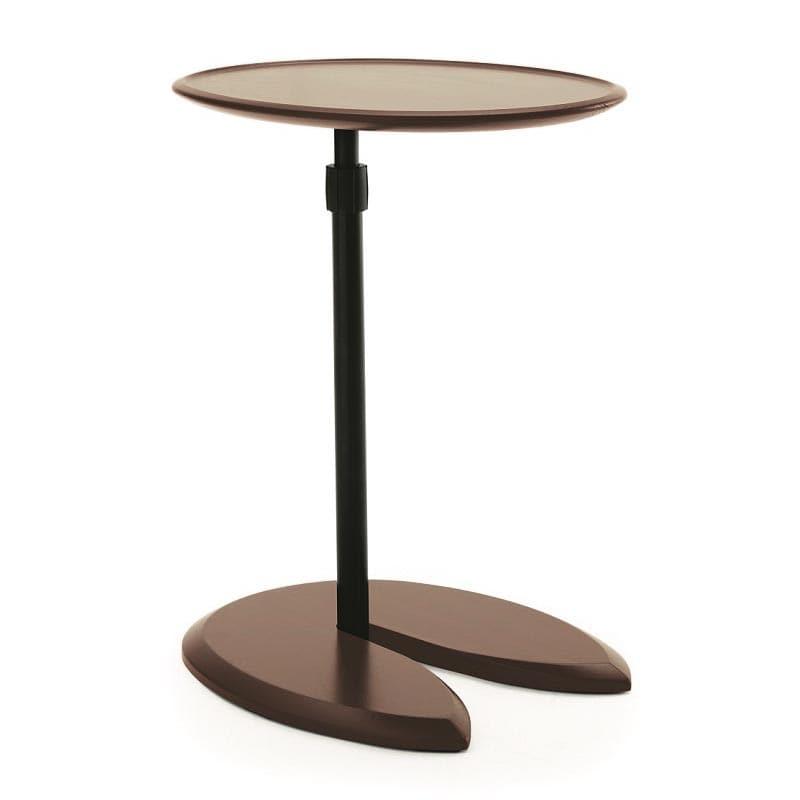 オプションテーブル エリプステーブル ウォルナット:オプションテーブル