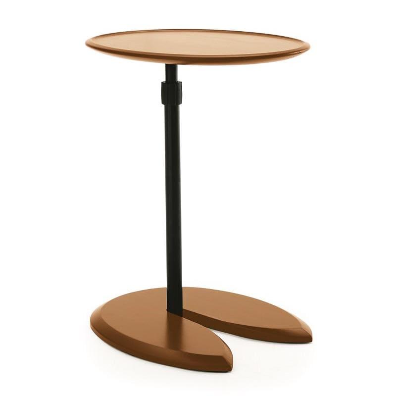 オプションテーブル エリプステーブル チーク:オプションテーブル