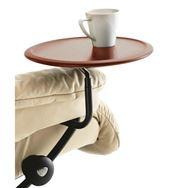 オプションテーブル スウィングテーブル2010 ブラウン