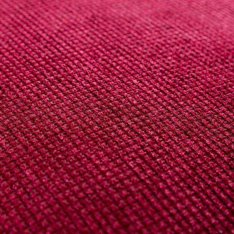 シェーズロングソファー +style ジョイ(ワインレッド):ファブリック25色(フルカバーリング) 合成皮革6色(張り込み)で選べます