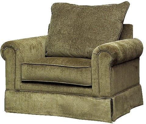 1人掛けソファー SSQ−1110−503・AC・B:《座り心地抜群のソファー「SSQ」シリーズ》