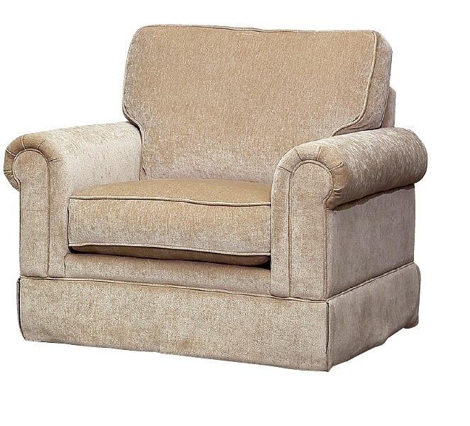 1人掛けソファー SSQ−1110−503・AC・A:《座り心地抜群のソファー「SSQ」シリーズ》