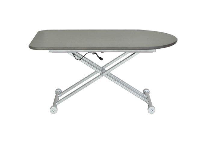 リビングテーブル XMW−LF−H125GL/ROK グレー色