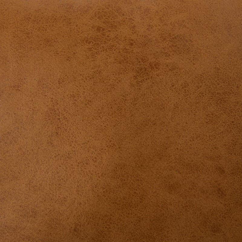 シェーズロングソファー 左カウチ プレーゴ(ブラック):キャメル色とブラック色の2色でご用意しています。