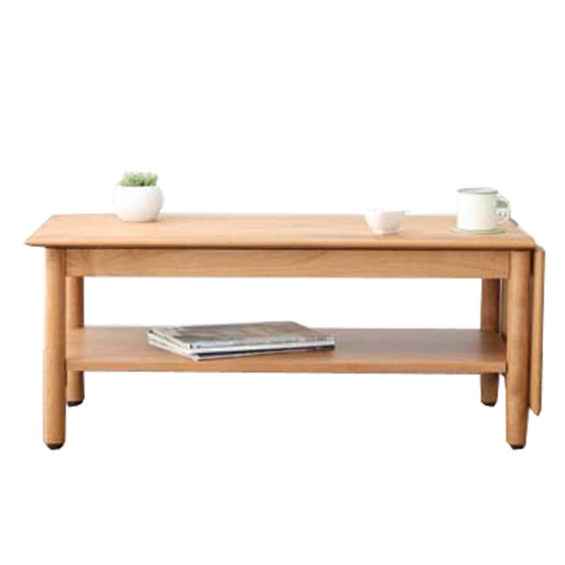伸長式リビングテーブル コモド:伸長式リビングテーブル