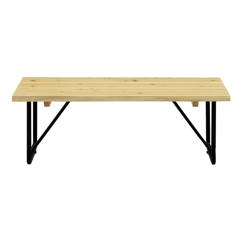 リビングテーブル 然100リビングテーブル