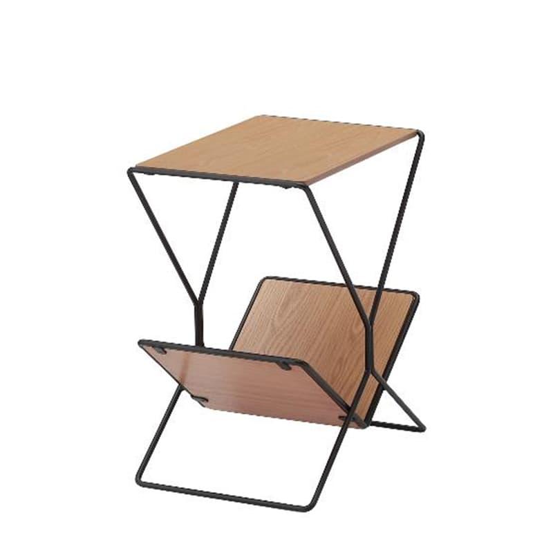サイドテーブルエール SST−516 ナチュラル:サイドテーブル