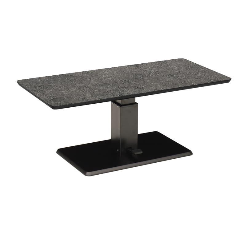 昇降テーブル プリズム120昇降 (S)L TJ887:昇降テーブル