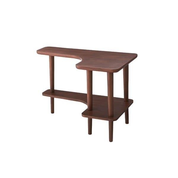 サイドテーブル NYT−781 WAL:サイドテーブル