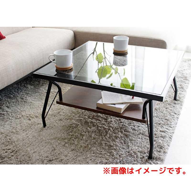 リビングテーブル メリオ70角 BR