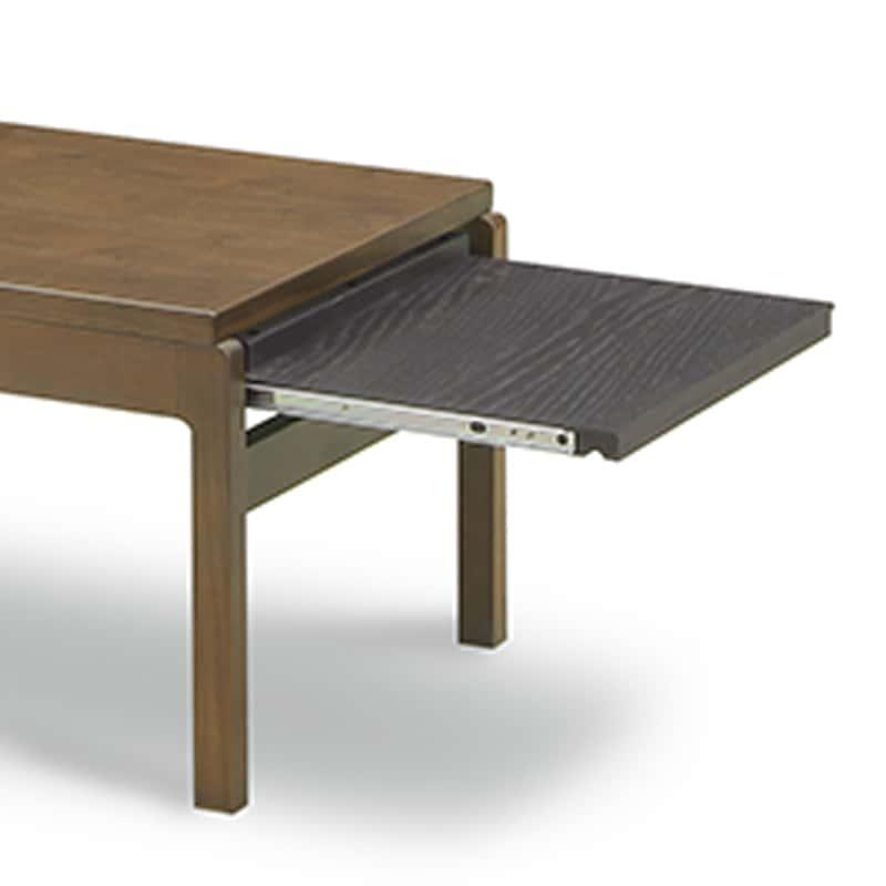 リビングテーブル マーシャル 90CT MBR