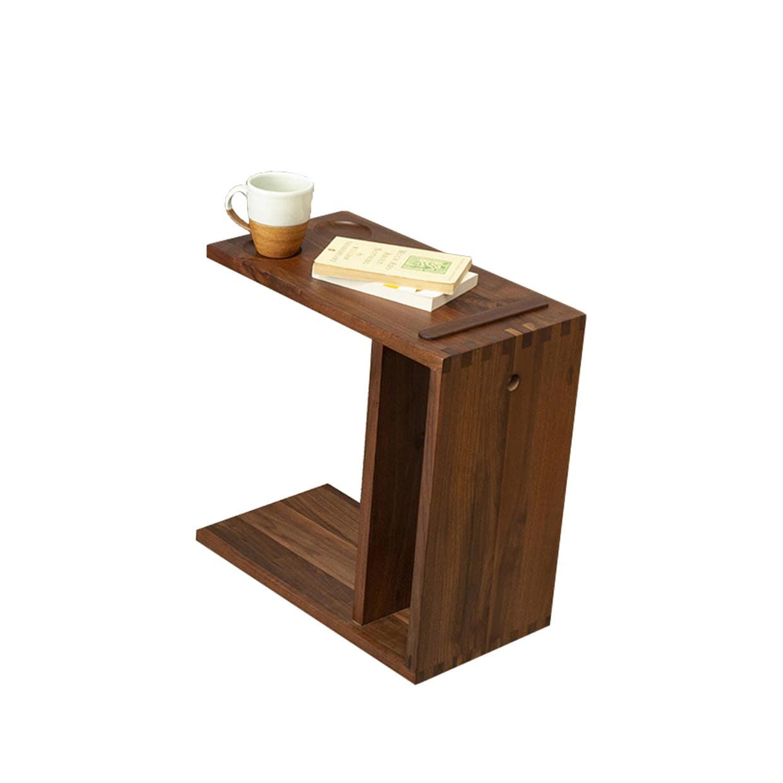 サイドテーブル トラビス WN