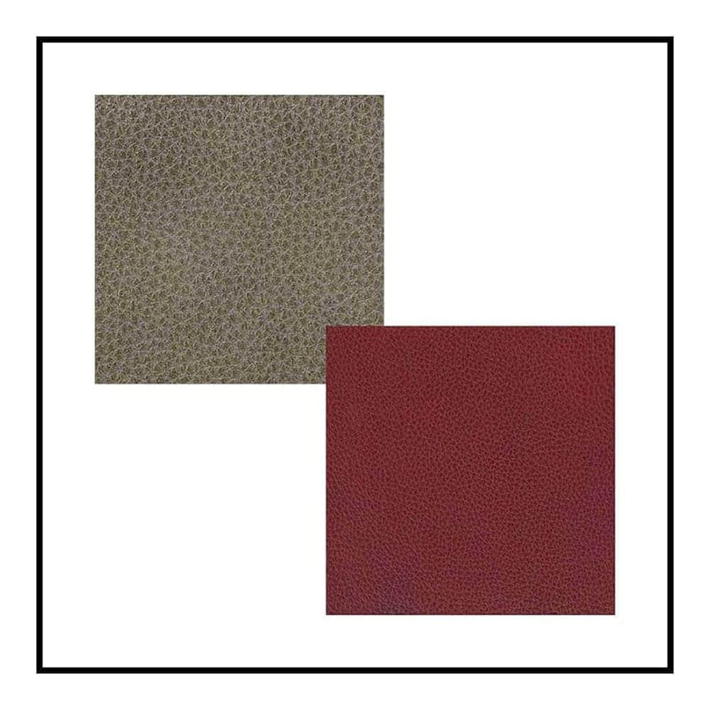右ワンアームラブソファ16 ファッジ【ハイタイプ:座面高41cm/ソフトタイプ】NSR16 HI−SO HA521(レッド):選べる張地2色