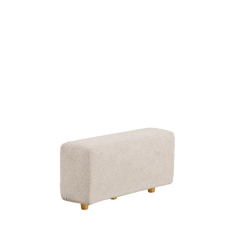 アーム Foam(パノラマ)12 アーム木脚N TMOW:さまざまな形へ自由にレイアウト!