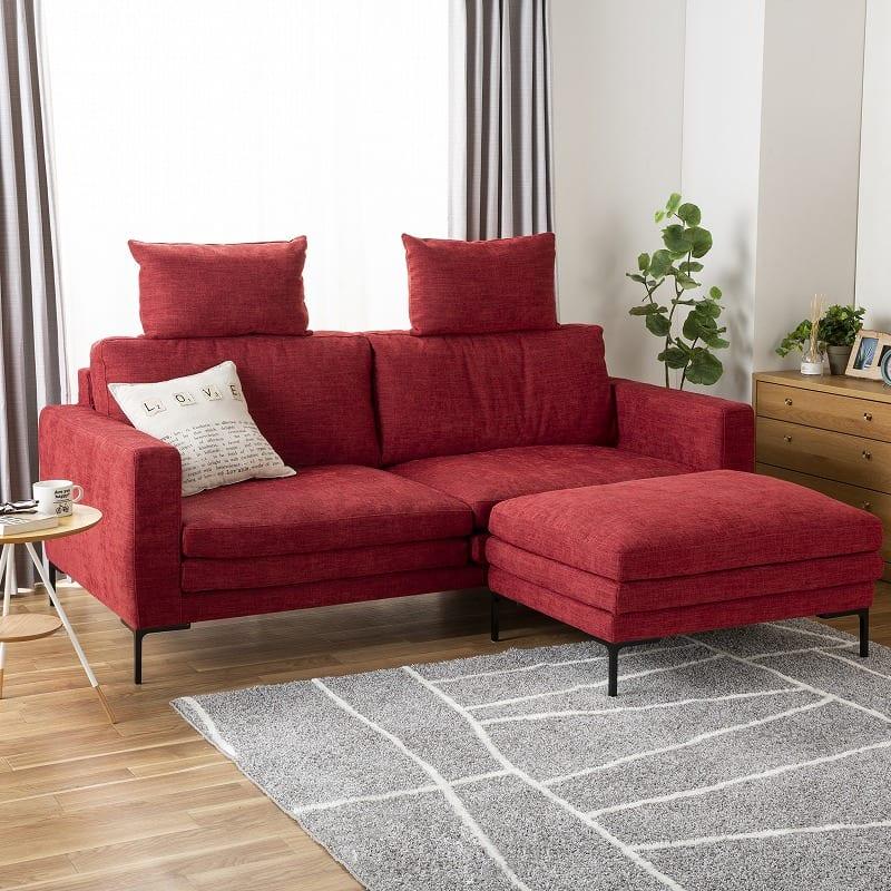 :イタリア高級輸入家具のようなハイグレード感