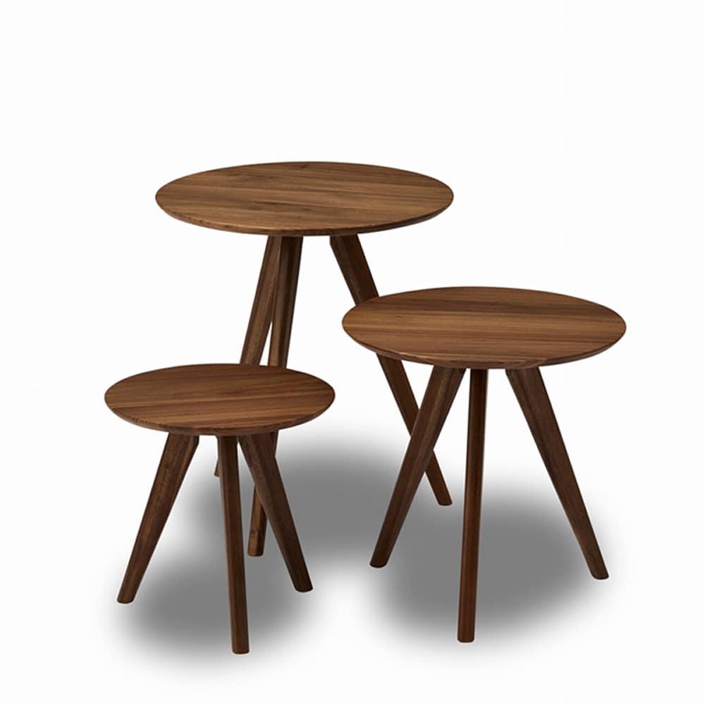 サイドテーブル トロワ�U サイドテーブル WN:トロワ�U