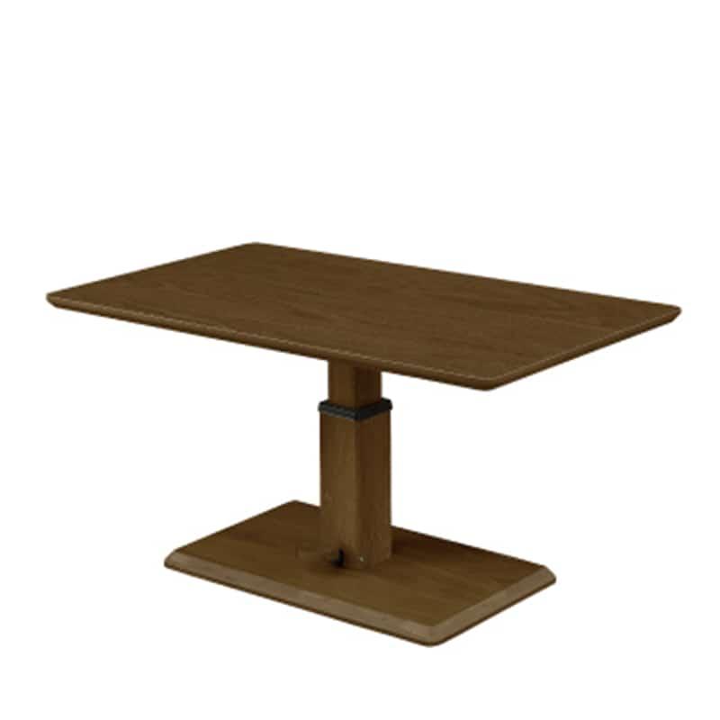 昇降式リビングテーブル ミルス MBR